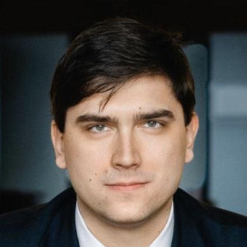 Иван Бабин
