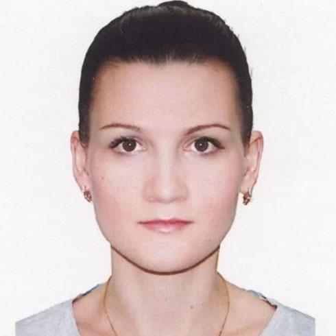 Анна Петрушина