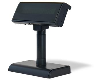 дисплей покупателя на подставке